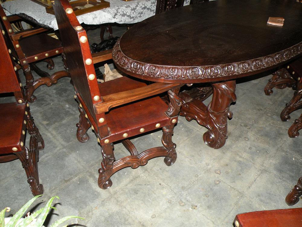 Table for R furniture canoga park